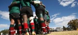 . Green Buffalos FC