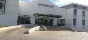 .Levy Mwanawasa Hospital