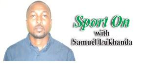 Sport on - Sam