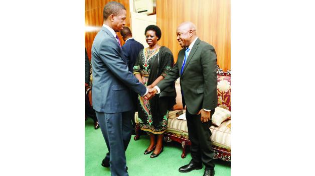 Times of Zambia image