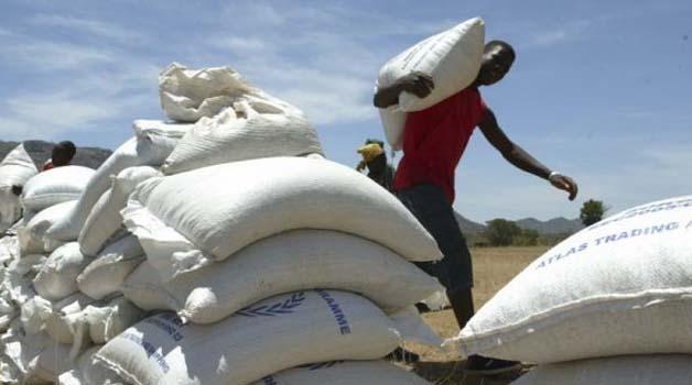Zambia food-secure, say millers | Zambia 24 - Zambia's