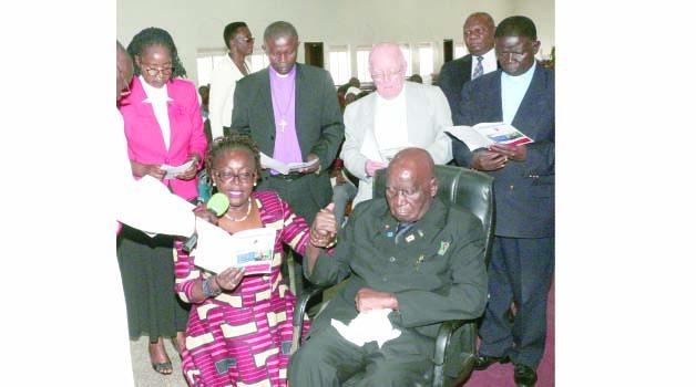 Kk Turns 94 Today Zambia 24